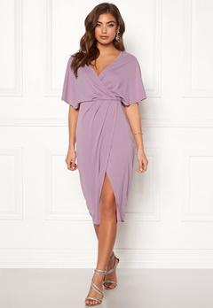 Make Way Selena dress Lilac Bubbleroom.dk