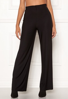Make Way Tamina trousers Black Bubbleroom.dk