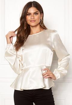 Make Way Victoria blouse Champagne Bubbleroom.dk