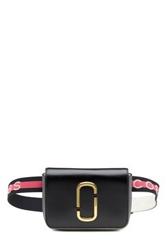 Marc Jacobs Hip Shot 002 Black Multi Bubbleroom.dk
