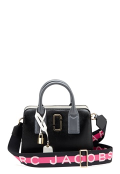 Marc Jacobs Little Big Shot Black Multi Bubbleroom.dk
