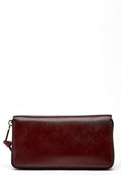 Marc Jacobs Standard Continental Wallet 014 Black Bubbleroom.dk