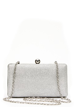 Menbur Basseterre Bag Silver Bubbleroom.dk