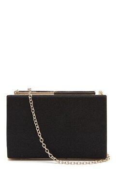 Menbur Caja Glitter Bag Black Bubbleroom.dk