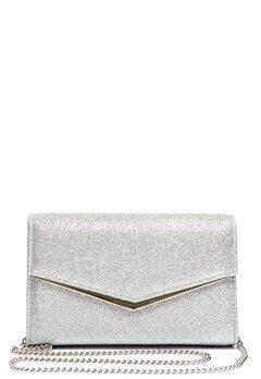 Menbur Tosca Bag Silver Bubbleroom.dk