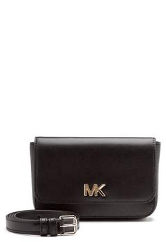 Michael Michael Kors Belt Bag Black Bubbleroom.dk
