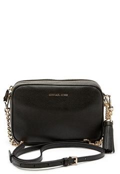 Michael Michael Kors Camera Bag Black Bubbleroom.dk