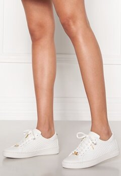 Michael Michael Kors Colby Sneaker 085 Optic White Bubbleroom.dk