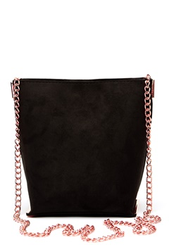 New Look Mini Bucket Shoulder Bag Black Bubbleroom.dk