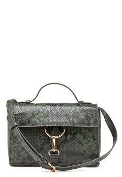 VERO MODA Minna Cross Over Bag Ivy Green Bubbleroom.dk