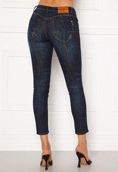 Miss Sixty JJ1980 Jeans Blue Denim 30 Bubbleroom.dk