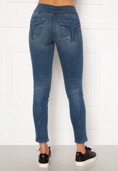 Miss Sixty JJ2220 Jeans Blue Denim 30 Bubbleroom.dk