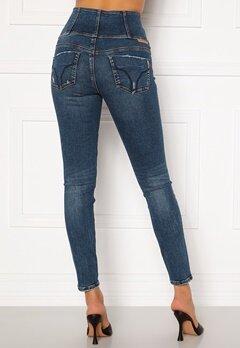 Miss Sixty JJ2260 Jeans Blue Denim 30 Bubbleroom.dk