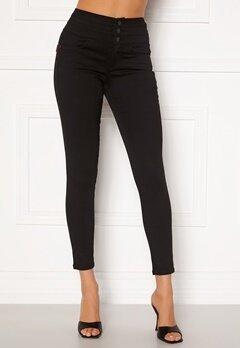 Miss Sixty JJ2580 Jeans Black 30 Bubbleroom.dk