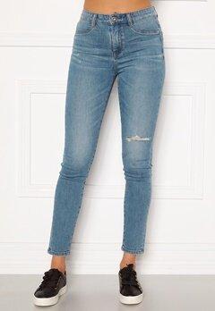 Miss Sixty JJ2610 Jeans Blue Denim 30 Bubbleroom.dk