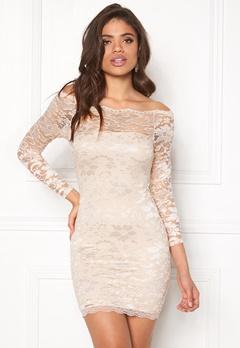 Model Behaviour Stina Dress Bubbleroom.dk