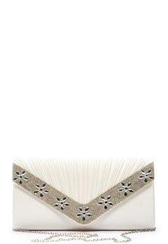 Koko Couture Molly Bag Ivory Bubbleroom.dk