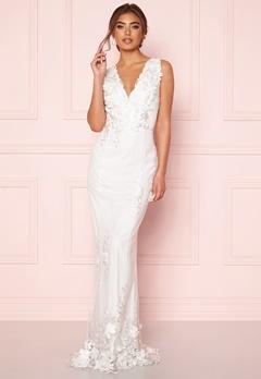 Moments New York Oleana Wedding Gown  Bubbleroom.dk