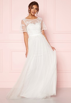 Moments New York Rosalie Wedding Gown  Bubbleroom.dk