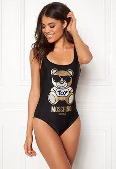 Moschino Moschino Swimsuit 555 Bubbleroom.dk