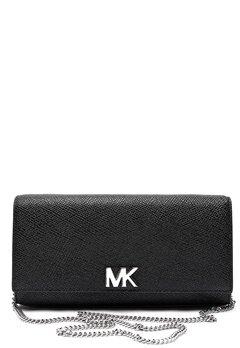 Michael Michael Kors Mott Clutch 001 Black Bubbleroom.dk