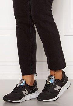 New Balance CW997 Sneakers Black Bubbleroom.dk