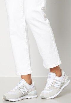 New Balance ML574 Sneaker Grey Bubbleroom.dk