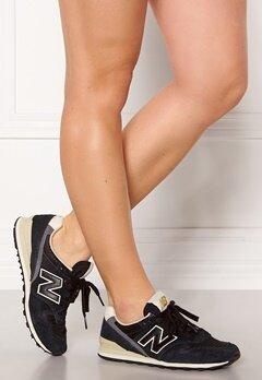 New Balance WL996 Sneakers Black Bubbleroom.dk