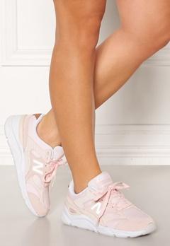 New Balance WSX90 Sneakers Oxygen Pink/Light Li Bubbleroom.dk