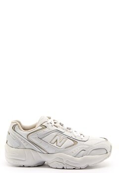 New Balance WX452 Sneakers White/Grey Bubbleroom.dk