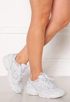 New Balance WX452 Sneakers White/Grey Bubbleroom.dk