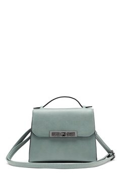 New Look Carly Diamante Mini Bag Pale Blue Bubbleroom.dk