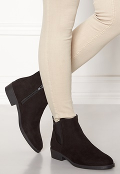 New Look Chelsea Ankle Boots Black Bubbleroom.dk