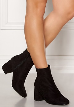 New Look Clarissa Ankle Boots Black Bubbleroom.dk