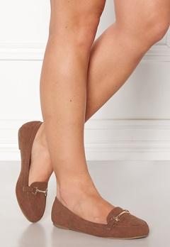 New Look Lingo Shoes Tan Bubbleroom.dk