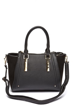 New Look Mini Mars Bag Black Bubbleroom.dk