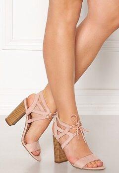 New Look Oaker Strappy Sandal Oatmeal Bubbleroom.dk