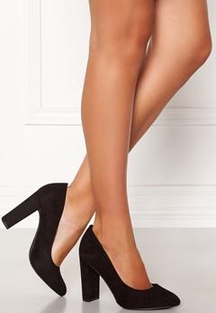 New Look Sharona Heel Black Bubbleroom.dk