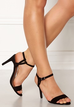 New Look Simble Twist Sandal Black Bubbleroom.dk