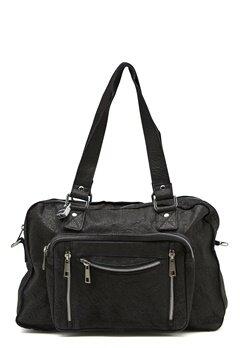 Nunoo Mille Urban Bag Black Bubbleroom.dk
