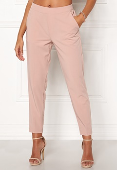 OBJECT Cecilie MW 7/8 Pants Adobe Rose Bubbleroom.dk