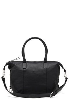 OBJECT Lex L Travel Bag Black Bubbleroom.dk