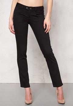 OBJECT UP-C Jeans OBB164 Black Bubbleroom.dk