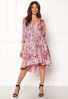 Odd Molly Esemble Dress Soft Rose Bubbleroom.dk
