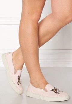 Odd Molly Speed Up Slip-in Sneaker Rose Bubbleroom.dk