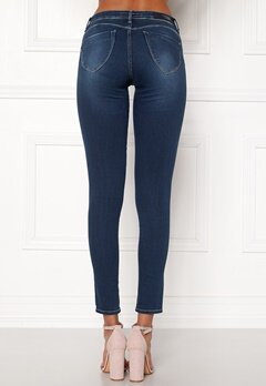 TIFFOSI One-Size Jeans Blue Denim Bubbleroom.dk