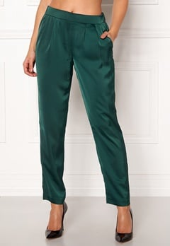 ONLY Gaby Sophie Pants Green Gables Bubbleroom.dk