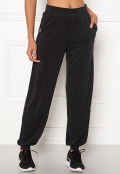 ONLY PLAY Amethyst Yoga Pants Black Bubbleroom.dk