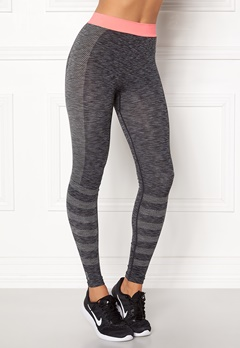 ONLY PLAY Bloom Training Tights Black Bubbleroom.dk