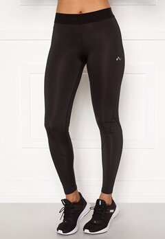 ONLY PLAY Gill Training Tights Black Bubbleroom.dk